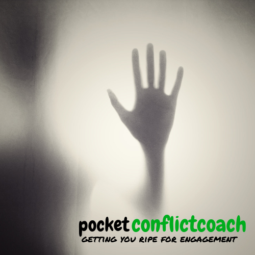online conflict coaching | pocketconflictcoach